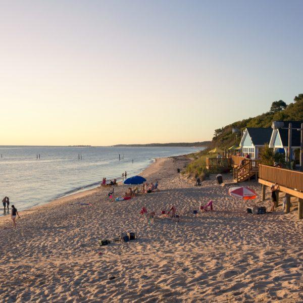 The Jackspot at Sunset Beach
