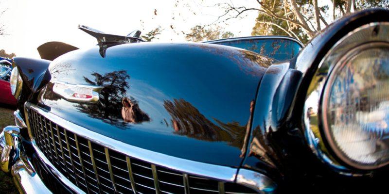 Classic Car Chesapeake